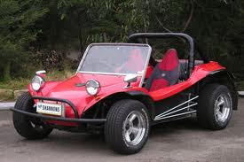 Beach Buggy Traditional