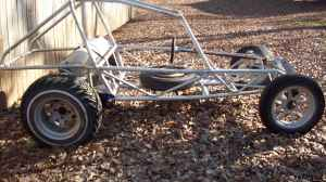 Sandrail Dune Buggy | Super Racing Parts