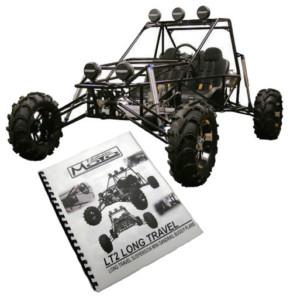 Dune Buggy Kit