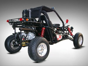 Off Road GO-CART buggy