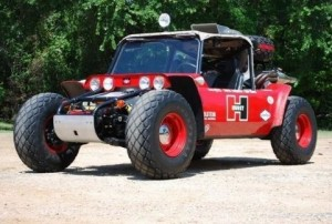 Off Road Buggy Car