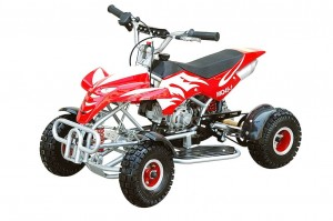 Quad Buggy